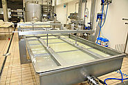 The Role of Milk Processing Plants in Dairy Farming