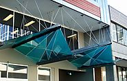 Multiwall Polycarbonate Sheets Installation