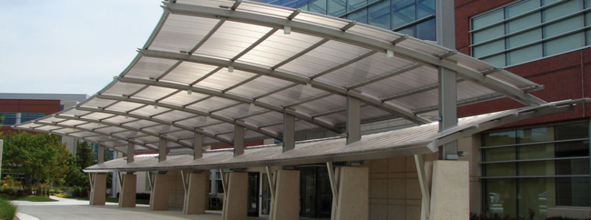Headline for Polycarbonate Panels