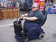 Extra Heavy Duty Mobility Scooters For Heavy People (with image) · Im_into_that