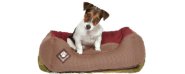 Choosing a dog bed that's right for your pet