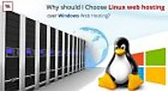 Why Should Choose Linux Over Windows Web Hosting?