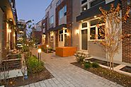 Townhomes at 412 Luxe Philadelphia Developed by NRIA