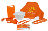 MasterChef Junior Cooking Essentials Set by Wicked Cool Toys