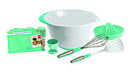 MasterChef Junior Breakfast Cooking Set by Wicked Cool Toys