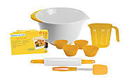 MasterChef Junior Baking Kitchen Set by Wicked Cool Toys