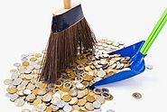 Year-End Financial Clean-up | Mark Goodman