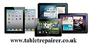 Best Tablet Repairs UK | www.tabletrepairer.co.uk