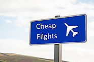 Easy Tip on How to Get Cheap Flight Tickets