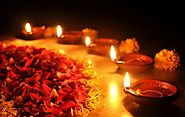 6 Great Places To Celebrate Diwali In India