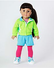 """Run! Jump! Play!"" Dollie - 18 inch Play Doll - Dollies - Dollies & Dollie Outfits"