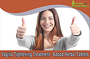 Vagina Tightening Treatment - Aabab Herbal Tablets
