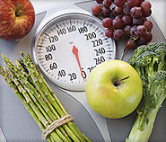 Beyond Diet Central -Think lifestyle change, not short-term diet.