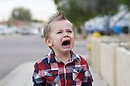 Tips to Deal with Toddler Meltdowns