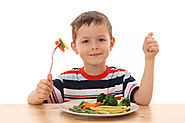 Brain Boosting Foods for Toddlers