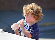 Tips to Keep Kids Hydrated This Summer