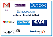 10 of the Best Free Email Service Providers