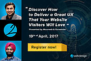 Delivering a Great UX That Your Website Visitors Will Love