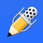 Notability on the App Store