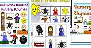 Nursery Rhyme Teaching Resources and Printables - SparkleBox