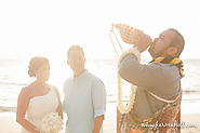 Maui Weddings by Simple Maui Wedding - Real Hawaii Weddings: A Romantic Maui Elopement - Emily and Michael