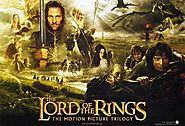 Watch the Lord of the Rings trilogy back-to-back