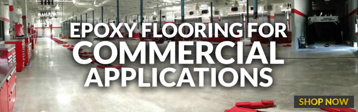 Headline for Armor Application Tips For Epoxy Flooring or Coating