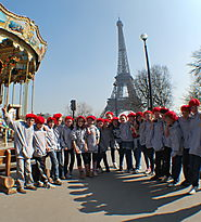 Educational Tours to France - A Guide