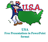 mrdonn.org - USA REGIONS - Free Powerpoints, Games, Activities