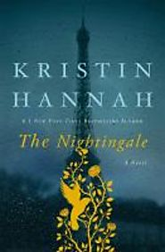 The Nightingale - 2015
