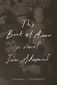 The Book of Aron - 2015