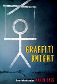 Graffiti Knight - 2014