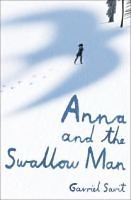 Anna and the Swallow Man - 2016