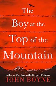 The Boy at the Top of the Mountain - 2015