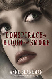 Conspiracy of Blood and Smoke - 2015