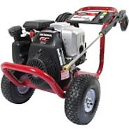 Simpson Megashot MSH3125-S Gas Powered Power Washer Review