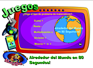 Maggie's Earth Adventures - Spanish