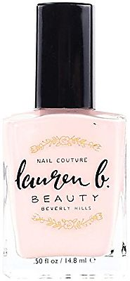 Lauren B. Beauty Seasonal Collection Nail Lacquer - City of Angels
