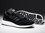 Latest Adidas Shoes Released - 2016 Adidas Busenitz Pure Boost Pro Sneaker