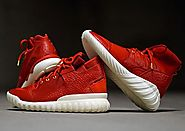 Latest Adidas Shoes Released -2016 Adidas Tubular Chinese New Year Shoes