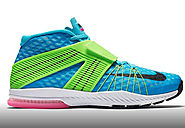 Nike Zoom Train Toranada Sneaker - Latest Nike Shoes Released