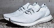 2016 adidas Ultra Boost Uncaged in White - Cheap adidas Boost Replica Sale