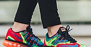 Nike Air Max 2016 Heat Map Shoe - Cheap replica Nike shoes 2016,Copy Nike shoes