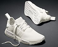 adidas NMD Mesh Monochrome Pack Shoes - adidas NMD Runner Replica