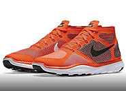 Nike Free Trainer Instinct Shoes - cheap replica Nike shoes