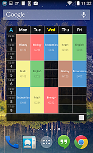 Handy Timetable - Android Apps on Google Play