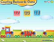 Counting Backwards From 20