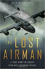 The Lost Airman - 2016