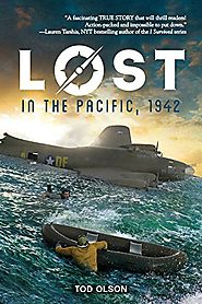 Lost in the Pacific - 2016