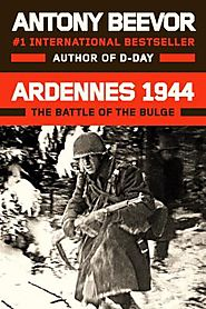 Ardennes 1944 the Battle of the Bulge - 2015